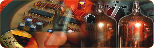 vacuum tubes preamps